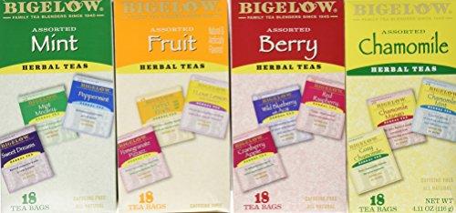 Bigelow Cranberry Apple - 6