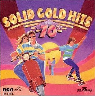 Solid Gold Hits of the 70's ()