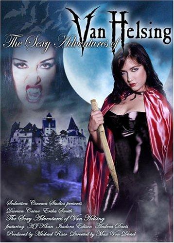 The Sexy Adventures of Van Helsing by Seduction Cinema