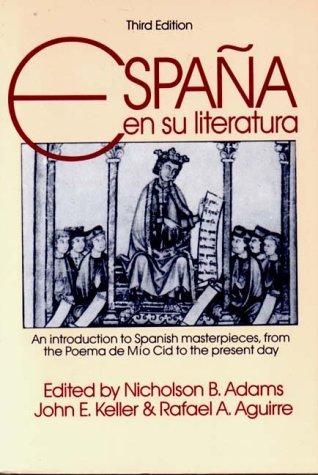 España en su literatura