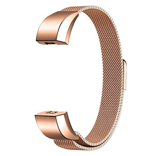 Unique accessories Milanese stainless Bracelet