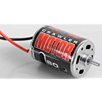 RC4WD 540 Crawler Brushed Motor by 80T Z-E0001