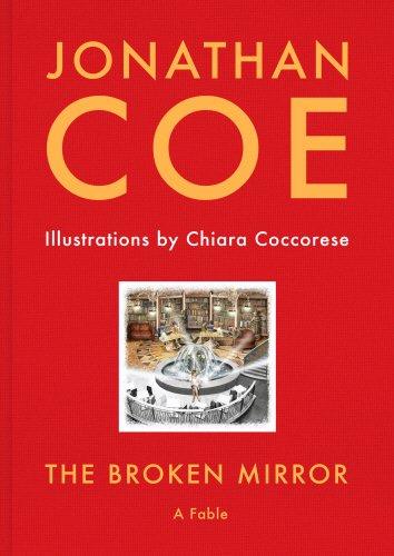 The Broken Mirror: A Fable - Phantom Mirror