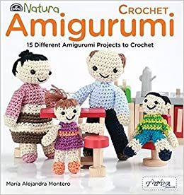 Crochet Cute Critters: 26 Easy Amigurumi Patterns - Kindle edition ... | 276x260