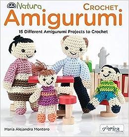 Huggy Bear Amigurumi Crochet Pattern (Big Huggy Dolls Book 2 ... | 276x260