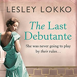 The Last Debutante Audiobook