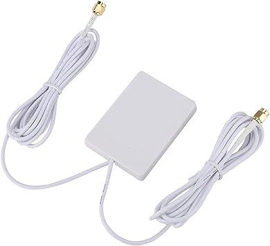 Antena WiFi 4G LTE, 4G Y428 SMA LTE 28DBI ABS WiFi Router ...