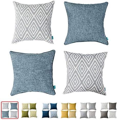 HOMEPLUS Decorative Pillows Pillowcase Cushion product image