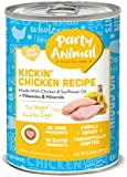 Party Animal DOG FOOD Pack of 12 13oz cans