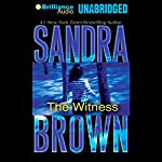 The Witness  | Sandra Brown