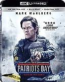 Patriots Day [4K Ultra HD + Blu-ray + Digital Copy]
