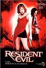 Resident Evil par Day