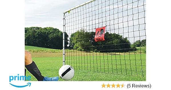 b25a84204 Amazon.com : Kwik Goal AFR-1 Rebounder Replacement Net : Soccer Nets :  Sports & Outdoors