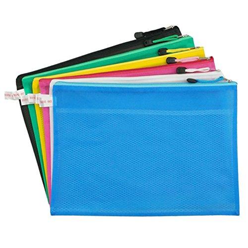 File Folder Document Bag - 5