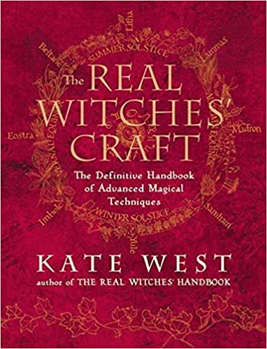 The real witches craft kate west 9780007194179 amazon books fandeluxe Gallery