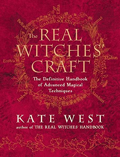 (The Real Witches' Craft)