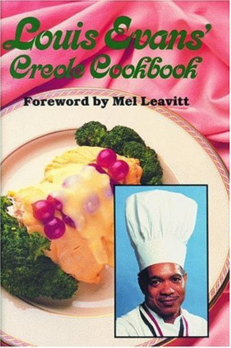 Louis Evans' Creole Cookbook by Louis Evans