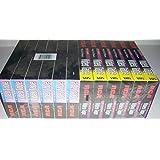 RCA blank VHS tapes T-120 & T-160 BONUS 12 pack