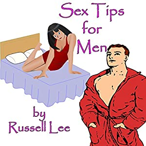Sex Tips for Men Audiobook