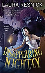 Disappearing Nightly (Esther Diamond Novel Book 1)
