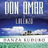 Danza Kuduro [feat. Lucenzo]