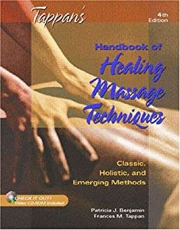 Top 10 Best tappans handbook of massage therapy 2th edition Reviews