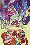 #8: MARVEL RISING MS MARVEL SQUIRREL GIRL #1 MARVEL COMICS 8/1/2018