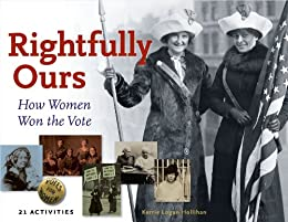 Rightfully Ours Women Vote Activities ebook
