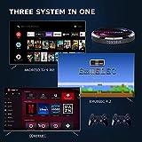 Super Console X MAX Pro 256G Video Game Consoles