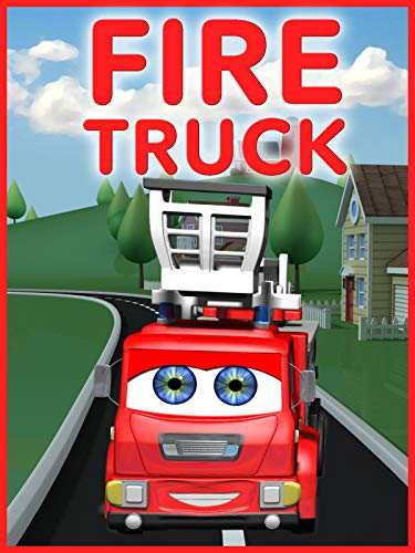 Used, Fire Truck for sale  Delivered anywhere in USA