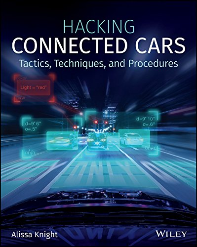 Hacking Connected Cars: Tactics
