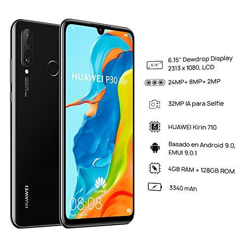 Huawei P30 Lite image 3