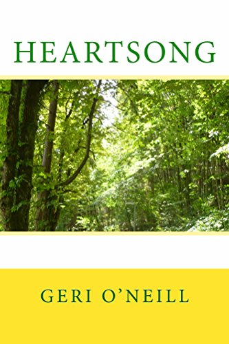 Book: Heartsong by Geri O'Neill