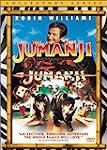 Jumanji (Collector's Series)