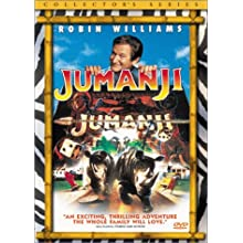 Jumanji (Collector's Series) (1995)