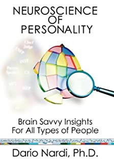The 16 personality types descriptions for self discovery linda v neuroscience of personality brain savvy insights for all types of people fandeluxe Choice Image