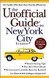 New York City, Eve Zibart, 0028629116