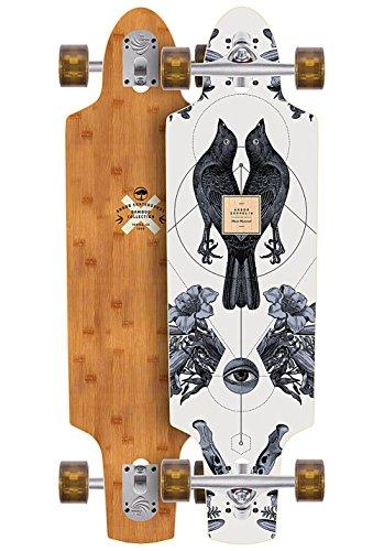 Arbor Zeppelin Bamboo Complete Longboard – 2018-32″, Complete