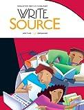 Write Source: Homeschool Package Grade 10
