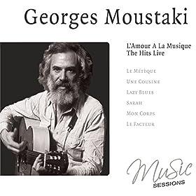 Il y avait un jardin live georges moustaki - Georges moustaki il y avait un jardin ...