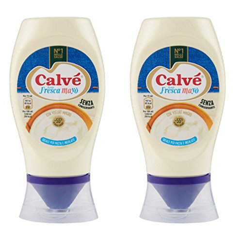 Which is the best mayonnaise calve?