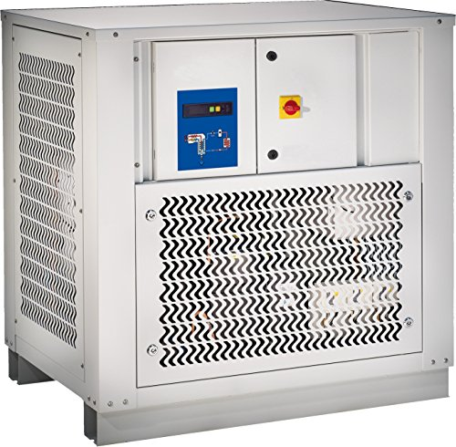 Air Cooler Rates - MTA Coolers DEit0500-460 Cycling Refrigerated Air Dryers with Pulse Technology- 500 SCFM Compressed Air Flow Rate, 460V