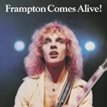 Frampton Comes Alive (Classic Album Series/Deluxe)