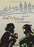 Front cover for the book Corto Maltese : Les Ethiopiques by Hugo Pratt