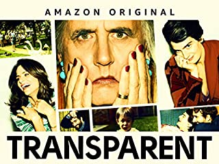 Transparent Season 1 (B00I3MOT0Y) | Amazon Products