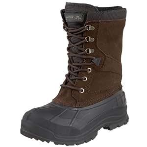 Amazon.com | Kamik Men's Nationwide Waterproof Winter Boot