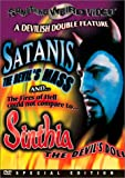 Satanis: The Devil's Mass / Sinthia: The Devil's Doll (Special Edition)