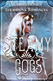 Steamy Cogs: A Collection of Steampunk Romances by  Jessica Ripley in stock, buy online here