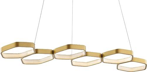 Chandeliers LED Modern