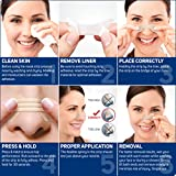Clear Passage Nasal Strips, Clear Extra